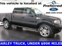 New Price! Recent Arrival! 2007 Ford F-150