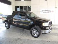 Options Included: Trailer Tow PkgHere's a 2007 Ford