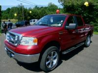 Options Included: N/A2007 FORD F150 PICKUP Rainbow is a