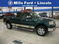 Options Included: Four Wheel Drive, Tow Hooks, Tires -