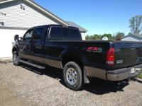 PRICED TO SELL AS A PAIR: $39,900. 2007 FORD F250 XLT