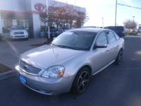 2007 Ford Five Hundred 4dr Front-wheel Drive Sedan SEL
