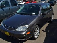 You can find this 2007 Ford Focus S and many others