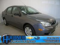Options Included: N/AThis 2007 Ford Focus SE has just