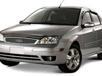 2007 Ford Focus SE For Sale.Features:Front Wheel Drive,