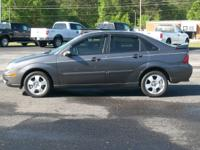 Options Included: Driver-Side Airbag, Leather Interior,