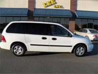 3rd Row Seating, A/C, AM-FM Stereo, Anti-lock Brakes,