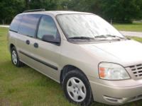 Make: Ford Model: Other Mileage: 66,000 Mi Year: 2007