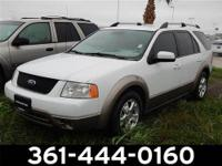 2007 Ford Freestyle Our Location is: AutoNation Toyota