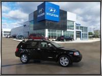 LOCALLY OWNED, NEW CAR TRADE IN, LIMITED EDITION WITH