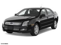 CLEAN 1-OWNER CARFAX - NO REPORTED ACCIDENTS -