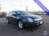 Duratec 3.0L V6, 6-Speed Automatic, **CLEAN CARFAX**,