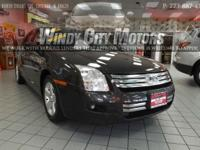 >>>> > > 2007 FORD FUSION SE 6 DISC CHANGER MP3 ALLOY