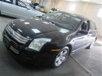 LOOKING FOR A SHARP FORD SEDAN THAT IS DEPENDABLE AND
