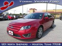 2007 FORD Fusion SEDAN 4 DOOR Our Location is: Planet