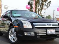 2007 FORD FUSION @@ NICE CAR @@-áONE OF THE NICEST