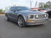 LOW MILES - 51,444! GT Premium trim. Leather Seats,