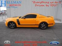 2007 Ford Mustang 2dr Car GT Our Location is: Hellman