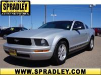2007 Ford Mustang 2dr Car Premium Our Location is: