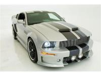 2007 FORD MUSTANG GT- ELEANOR EXOTIC CLASSICS IS