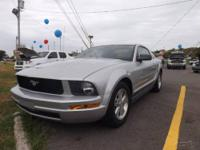 2007 Ford Mustang Coupe Our Location is: Orr Preowned