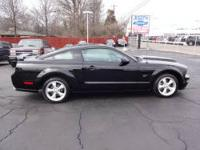 2007 FORD Mustang COUPE Our Location is: Don Meyer Ford