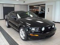 * FLORIDA CAR*Mustang GT 5-Speed Manual TR3650 **CLEAN