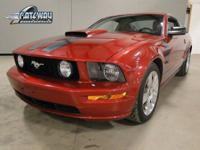 2007 Ford Mustang for sale in our Louisville Ky Display