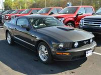 2007 Ford Mustang GT For Sale.Features:two Door, 300