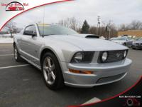 TECHNOLOGY FEATURES:  This Ford Mustang Includes
