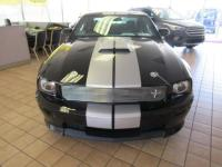 Shelby GT done at Shelby Enterprise all original traded