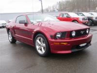Exterior Color: redfire metallic, Body: Coupe, Engine: