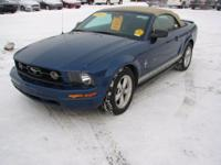 The Ford Mustang is a mid sized sport coupe. Some specs
