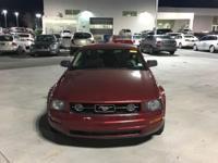 Deluxe trim. CARFAX 1-Owner. EPA 28 MPG Hwy/19 MPG