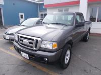 ONE OWNER CD ALLOY WHEELS FOUR WHEEL DRIVE  Options: