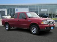 CARFAX 1-Owner. XLT trim. FUEL EFFICIENT 29 MPG Hwy/24