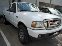 No accidents Clean Carfax. Ranger XL, 4.0L V6 SOHC, and