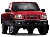 2007 Ford Ranger Super Cab XLT, *** 1 FLORIDA OWNER ***