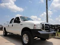 THIS 2007 FORD F-250 XLT JUST CAME IN. THIS 6.0L