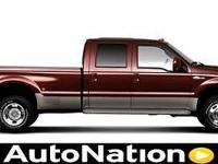 2007 Ford Super Duty F-350 SRW Our Location is: