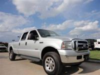 THIS 2007 FORD F-350 JUST CAME IN. THIS F-350 HAS THE