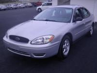 2007 FORD TAURUS 4dr Car SE Our Location is: Nelson