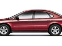 Look at this 2007 Ford Taurus SE. Its Automatic
