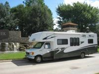 2007 Forest River FOR RENT or SALE 31' Class C