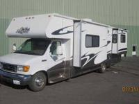 2007 Forest River Forester in Excellent Condition 2