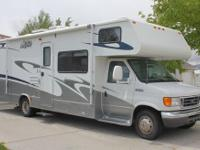 2007 Forest River Forester. Both Chassis and Motor are