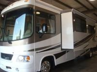 RV Type: Class A Year: 2007 Make: Forest River Model: