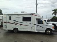 Pre-Owned 2007 Forest River RV Lexington 235 Motor Home
