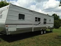 2007 Forest River Palomino Puma Series M-ZT25RT. This