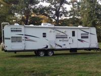 2007 Forest River Rockwood M-8317SS. Great Condition